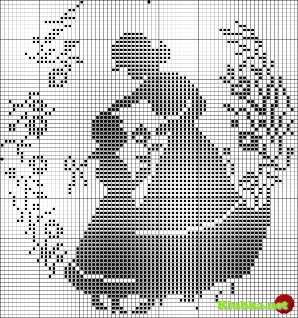 http://images.yandex.ru/yandsearch?...p;amp;noreask=1. Монохром /схемы вышивок крестом.